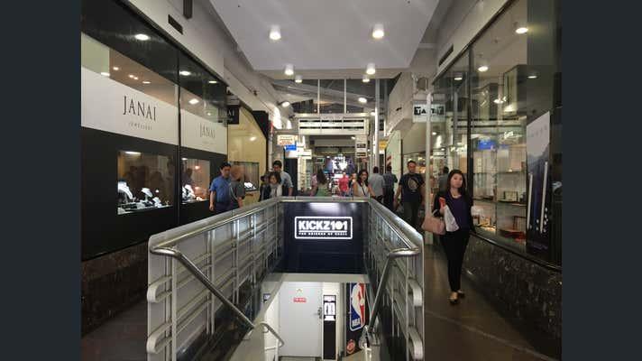 Centreway Arcade, Shops 2-6, 259-263 Collins Street Melbourne VIC 3000 - Image 2