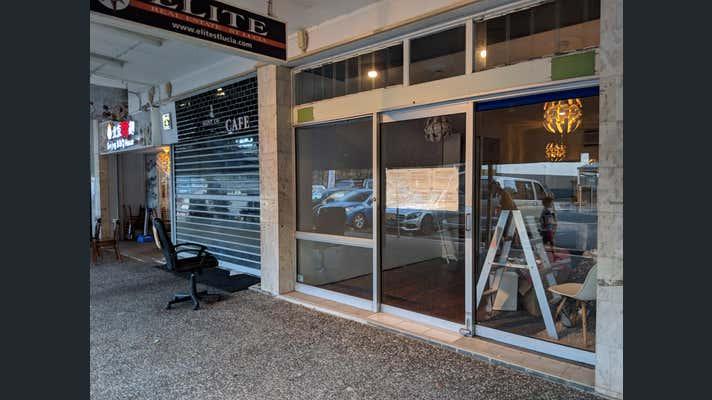 TERRIFIC OPPORTUNITY, 2/219 Hawken Drive St Luc 2/219 Hawken Drive St Lucia St Lucia QLD 4067 - Image 2