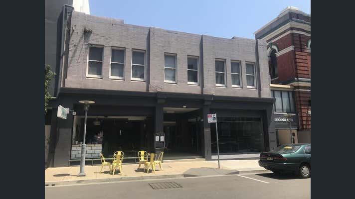 Ground  Shop 1, 137 King Street Newcastle NSW 2300 - Image 1