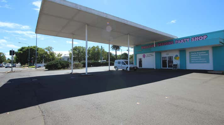 236 Ruthven Street Toowoomba City QLD 4350 - Image 1