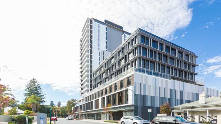 Pinnacle, 30–34 Charles Street South Perth WA 6151 - Image 1