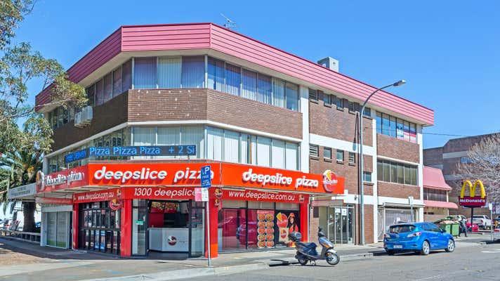 Commercial Kitchen For Lease Parramatta