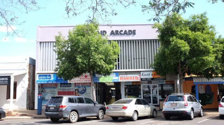 Air Raid Arcade, 35 Cavenagh Street Darwin City NT 0800 - Image 1