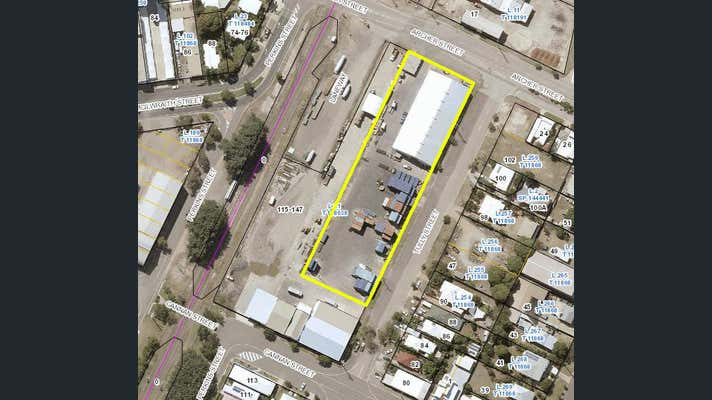 115-147 Perkins Street South Townsville QLD 4810 - Image 16