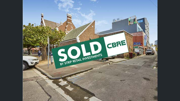 307-309 Clarendon Street South Melbourne VIC 3205 - Image 2
