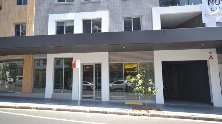 R2, 380 Illawarra Road Marrickville NSW 2204 - Image 1