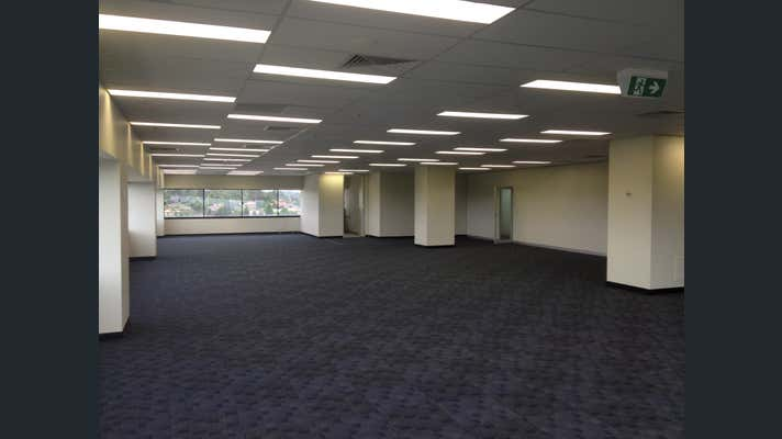 Building 6/Level 4 Knox City Westfield Wantirna South VIC 3152 - Image 1