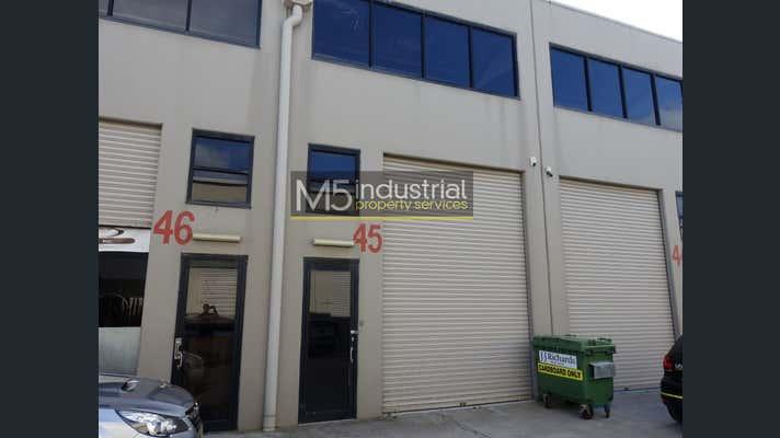 45/3 Kelso Crescent Moorebank NSW 2170 - Image 5