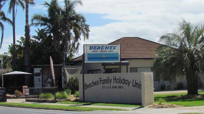 Beaches Family Holiday Units 671 Esplanade Lakes Entrance Vic