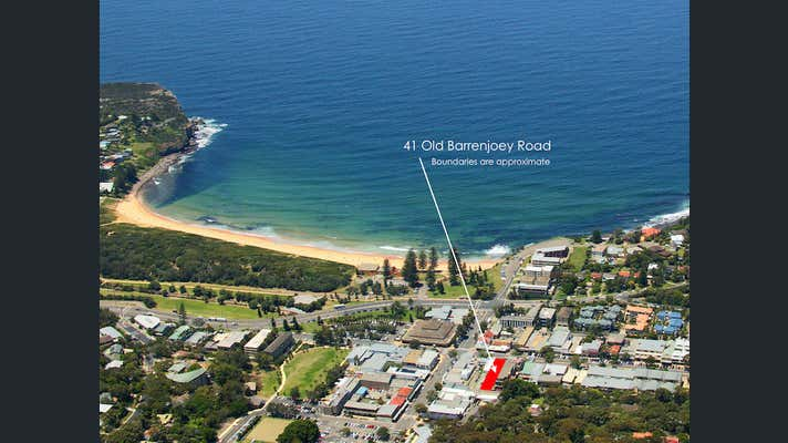 41 Old Barrenjoey Road Avalon Beach Nsw 2107 Image 1