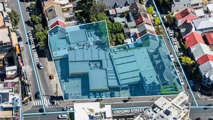 45-57 Oxford Street Bondi Junction NSW 2022 - Image 1