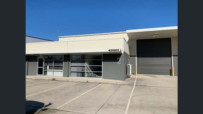 Unit 2&3, 29 Mustang Drive Rutherford NSW 2320 - Image 2