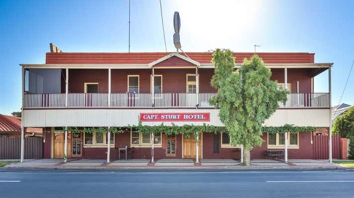 Capt. Sturt Hotel, 41-49 Adams Street Wentworth NSW 2648 - Image 1