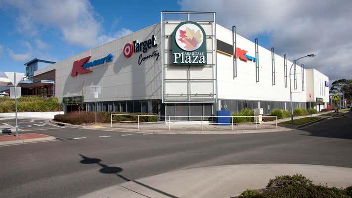 Armidale Plaza, M2, 195-197 Beardy Street Armidale NSW 2350 - Image 1