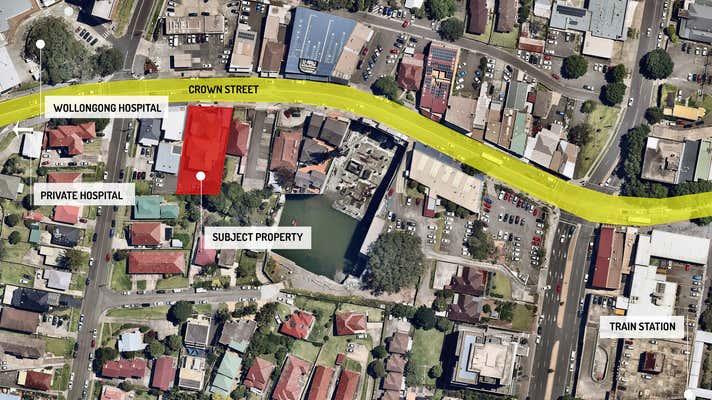 383 Crown Street Wollongong NSW 2500 - Image 1