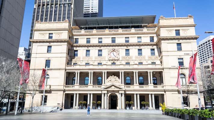 31 Alfred Street Sydney NSW 2000 - Image 1