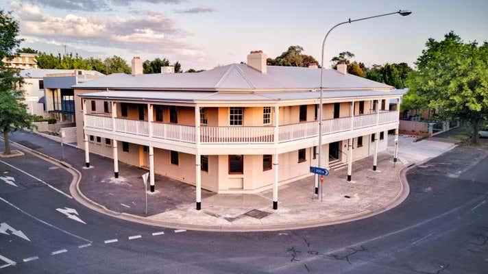The Carrington, 129-131 Byng Street Orange NSW 2800 - Image 1
