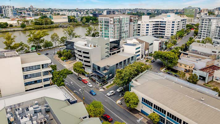 Level 1, 20 Cribb Street Milton QLD 4064 - Image 1