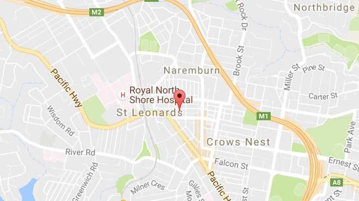 10J/23 Atchison Street St Leonards NSW 2065 - Image 12
