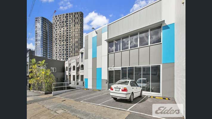 227 St Pauls Terrace Fortitude Valley QLD 4006 - Image 1