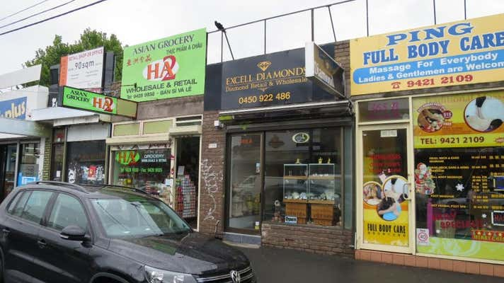 365A Victoria Street Abbotsford VIC 3067 - Image 1