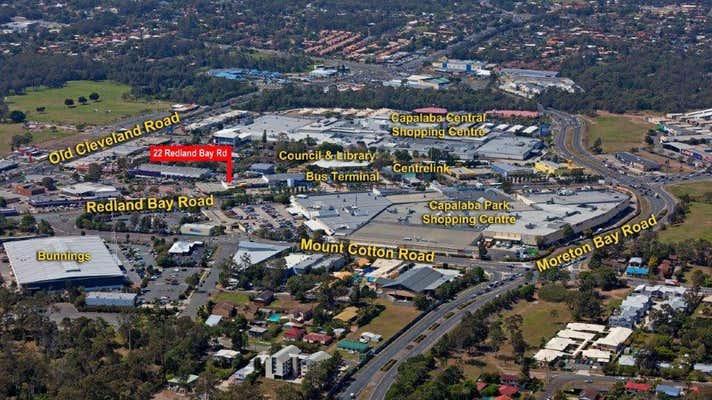 Shop 1, 22 Redland Bay Road Capalaba QLD 4157 - Image 8