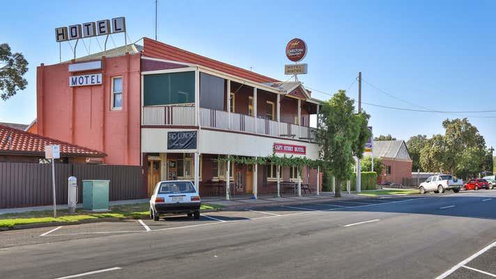 Capt. Sturt Hotel, 41-49 Adams Street Wentworth NSW 2648 - Image 32