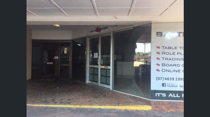 Suite 1, 28 Bell Street Toowoomba City QLD 4350 - Image 2