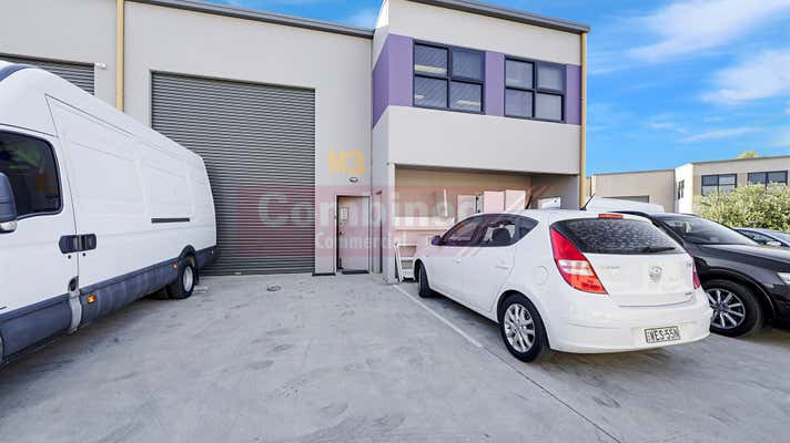 M3/5-7 Hepher Road Campbelltown NSW 2560 - Image 1