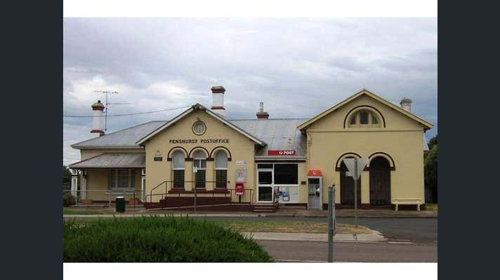 Sold Shop & Retail Property in Penshurst, VIC 3289
