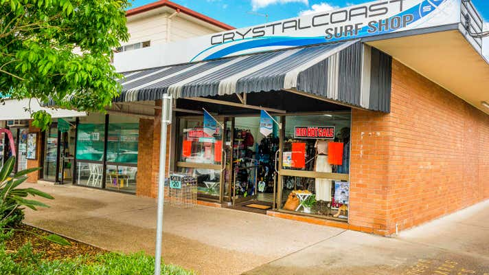 Crystal Coast Surf Shop, 2/2 Oak Street Evans Head NSW 2473 - Image 1