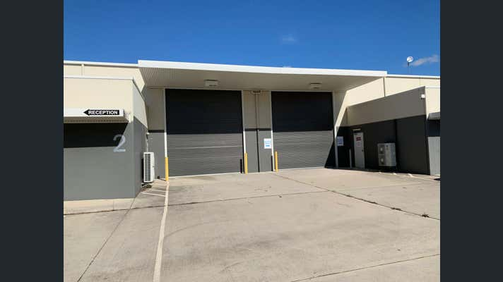 Unit 2&3, 29 Mustang Drive Rutherford NSW 2320 - Image 1