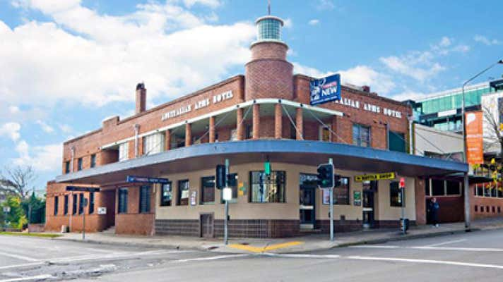 Australian Arms Hotel, 351 High Street Penrith NSW 2750 - Image 1