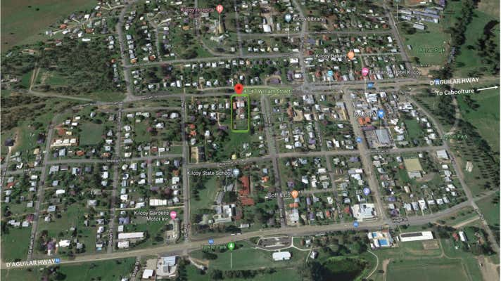 41-47 William Street Kilcoy QLD 4515 - Image 8