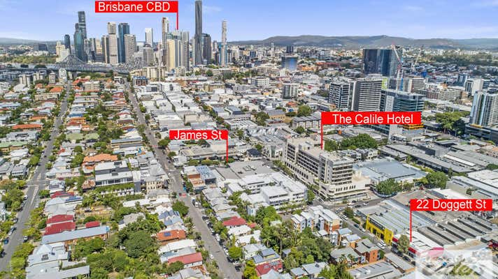 22 Doggett Street Fortitude Valley QLD 4006 - Image 11