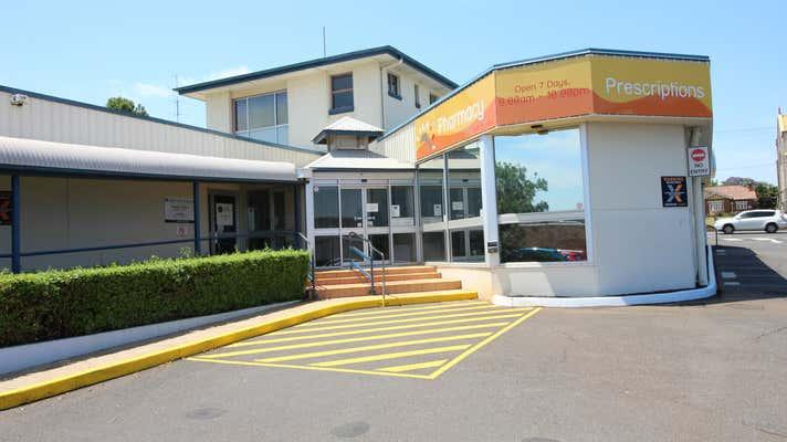 Suite C, 177 James Street Toowoomba City QLD 4350 - Image 1