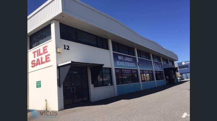 Level 1 Suite 2, 12 Howe Street Osborne Park WA 6017 - Image 1