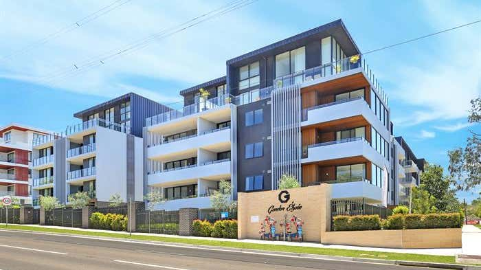 1-5A Cliff Road and 6-10 Carlingford Road, Epping NSW 2121 - Image 1