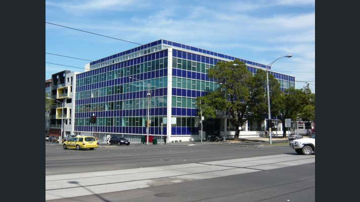 Suite 313, 55 Flemington Road North Melbourne VIC 3051 - Image 1