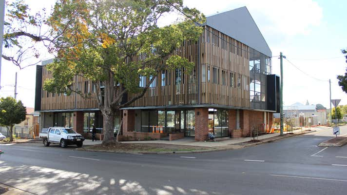 111-113 Campbell Street East Toowoomba QLD 4350 - Image 1