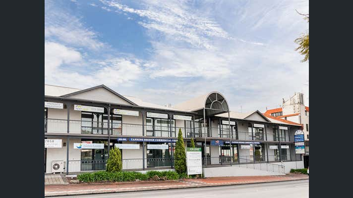 Canning Bridge Commercial Centre, 890 Canning Highway Applecross WA 6153 - Image 1
