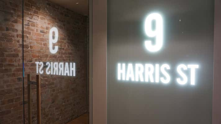 9 Harris Street Pyrmont NSW 2009 - Image 10