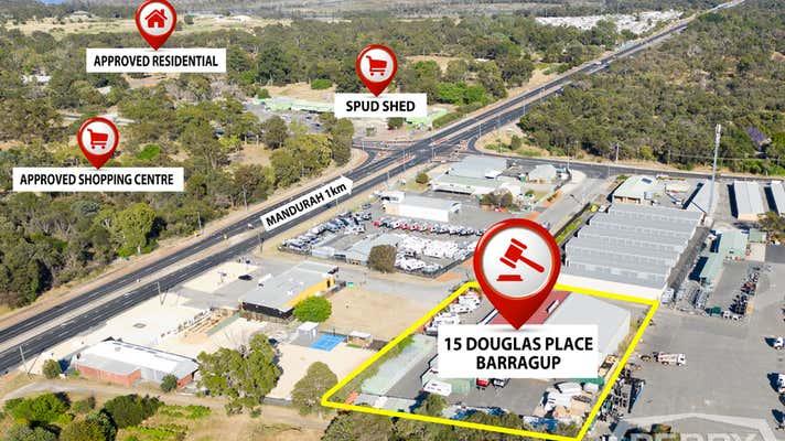 15 Douglas Place Barragup WA 6209 - Image 16