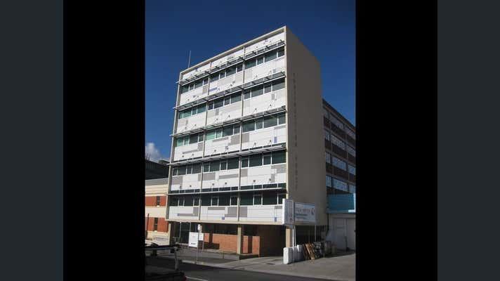 Level 1 & 4, 116 Bathurst Street Hobart TAS 7000 - Image 1