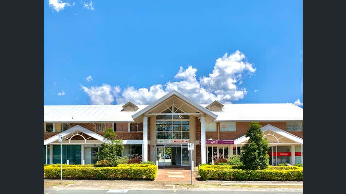 Suite 210/3 Sir John Overall Drive Helensvale QLD 4212 - Image 1
