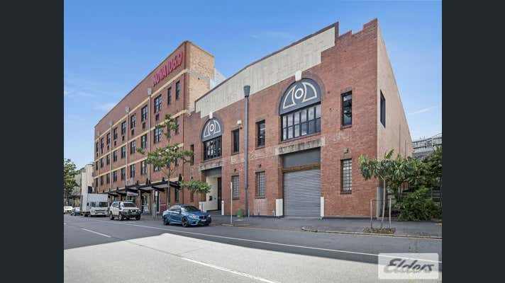 132 Commercial Road Newstead QLD 4006 - Image 1