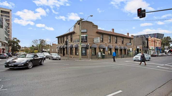 The Hawthorn Hotel 479 487 Burwood Road Vic 3122 Image 1