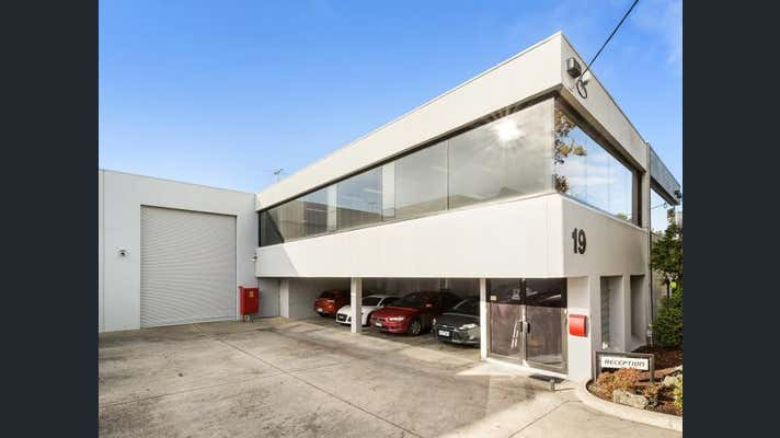 Sold Industrial Amp Warehouse Property At 19 Ceylon Street