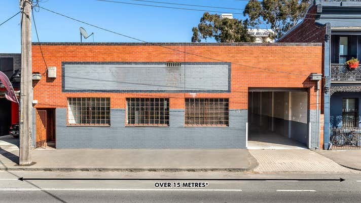 113-117 Dryburgh Street North Melbourne VIC 3051 - Image 1
