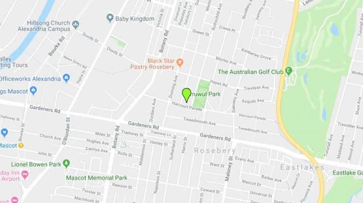 1/30-40 Harcourt Parade Rosebery NSW 2018 - Image 8
